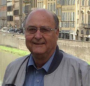 Bernie Costanza Ponte Vecchio